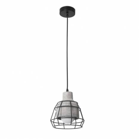 FORLIGHT King E27 cement pendant lamp