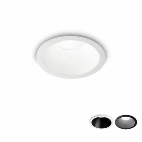 Foco empotrable Game Round LED - Ideal Lux