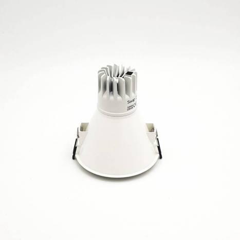 ARKOSLIGHT Swap XL recessed light LED white