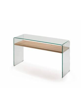 Consola Sonoma 125cm cristal - Schuller