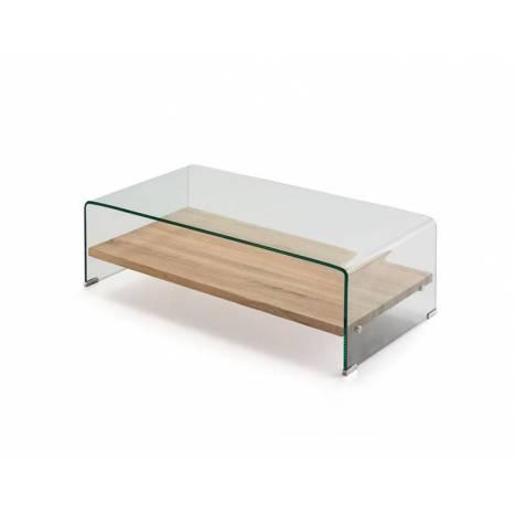 SCHULLER Sonoma center table glass