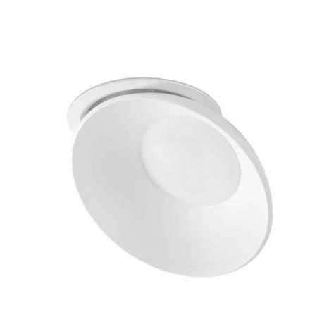 FARO Bol 15w LED downlight white