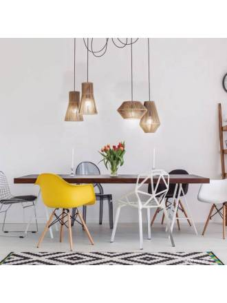 OLE by FM Pop-Up pendant lamp