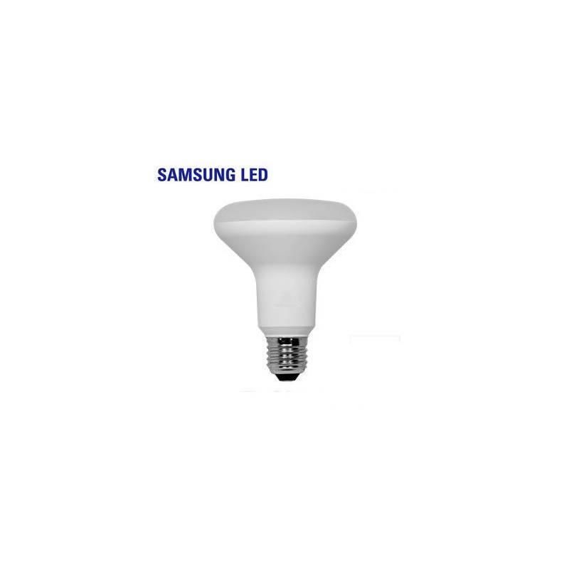 Bombilla LED R90 12w E27 230v 120º de Maslighting