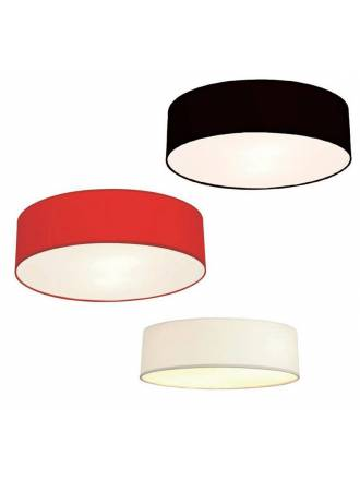AROMAS Tamb ceiling lamp fabric