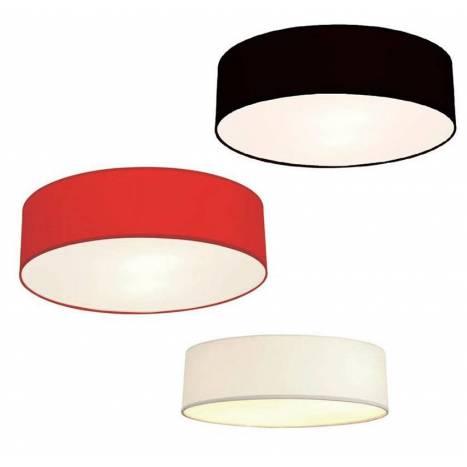 AROMAS Tamb ceiling lamp fabric