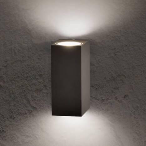 Aplique de pared Okra LED de Daviu