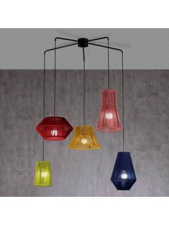 OLE by FM Kit Dona pendant lamp