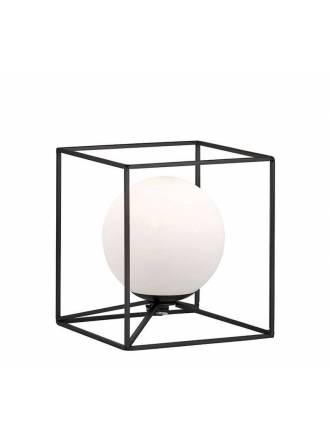 Lámpara de mesa Gabbia 1L E14 - Trio