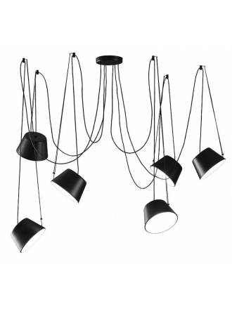 OLE by FM Sento Multiple pendant lamp