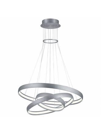 Lámpara colgante Macau LED 75cm - Trio