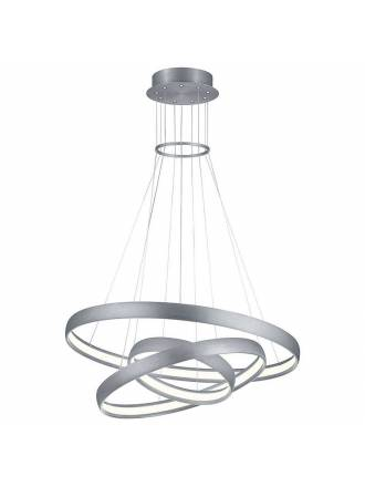 TRIO Macau LED pendant lamp