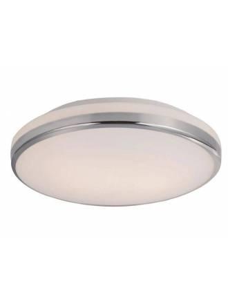 ACB Alb ceiling lamp LED chrome