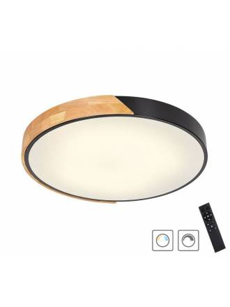 JUERIC Norway ceiling lamp LED dimmable