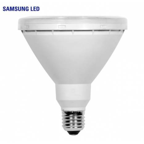 Bombilla LED PAR30 10w E27 230v 30º IP65 de Maslighting