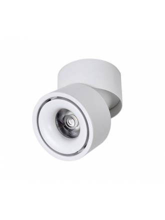Foco de superficie Helle LED 12w blanco - Jueric