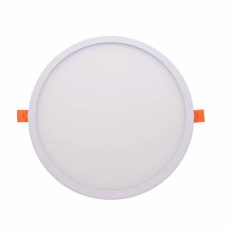 CRISTALRECORD Adato 20w LED adaptable downlight