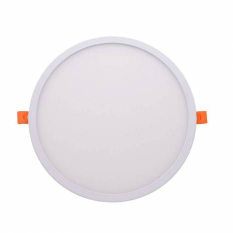 Downlight Adato LED 20w adaptable - Cristalrecord