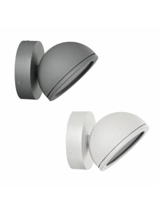 MANTRA Everest LED IP54 wall lamp