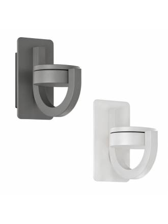 Aplique de pared Iguazú LED 9w IP54 - Mantra