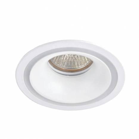 CRISTALRECORD Oneo GU10 recessed light white
