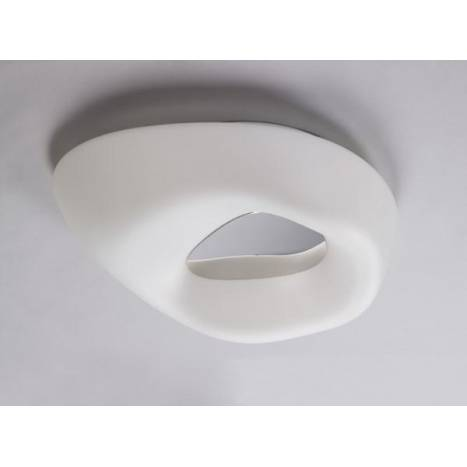 Mantra Alm Outdoor ceiling lamp 4L