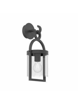 MANTRA Maya 1L E27 outdoor wall lamp