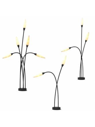 MANTRA Espiga IP65 outdoor floor lamp