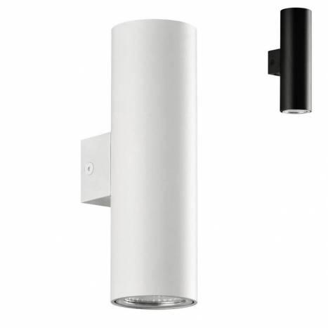 ACB Zoom 2L GU10 wall lamp