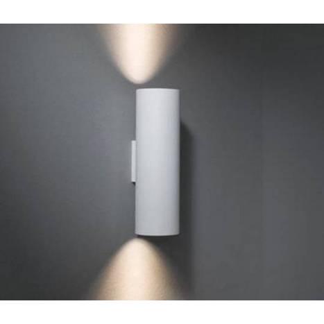 Aplique de pared Zoom 2L GU10 - ACB