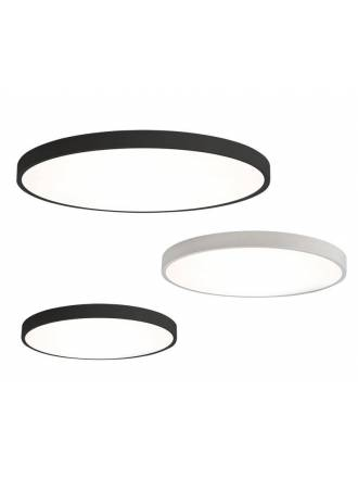 ACB London ceiling lamp LED extra flat