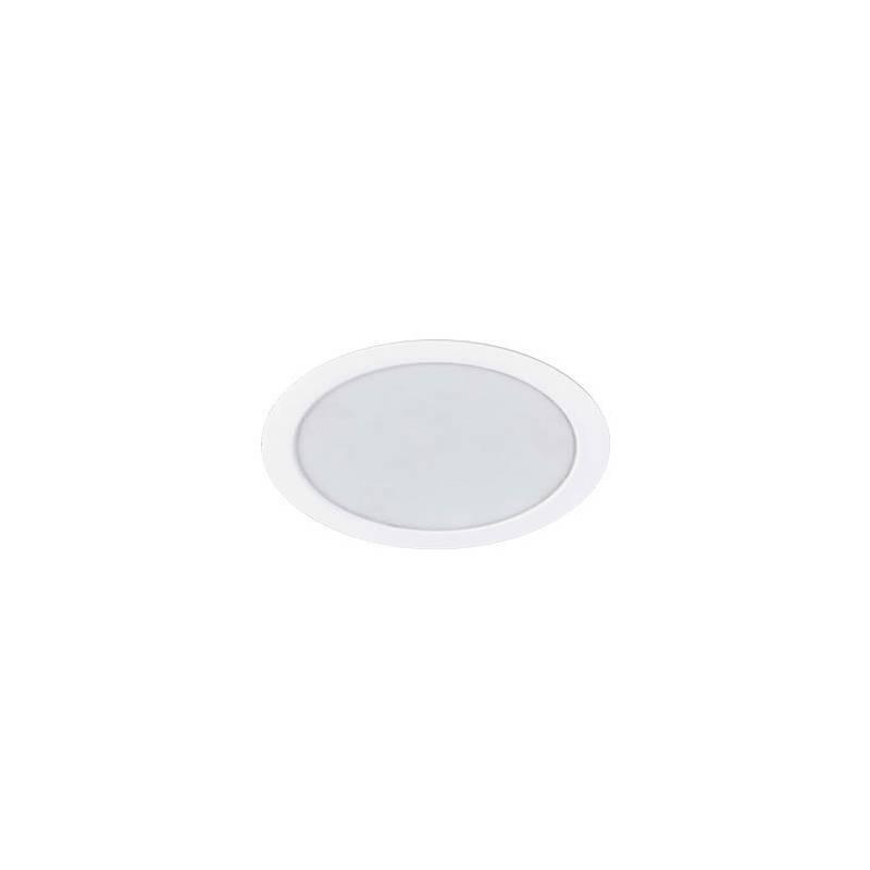 Downlight LED 25w circular blanco de Maslighting