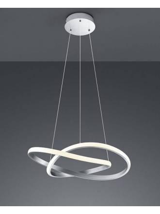 Lámpara colgante Course LED 27w - Trio