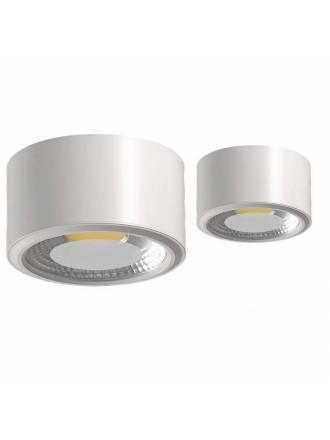 ACB Studio surface light LED white