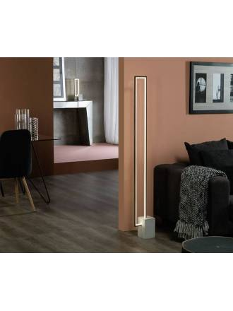 SCHULLER Limit LED 22w floor lamp