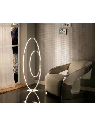 SCHULLER Loop LED 36w table lamp