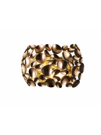 SCHULLER Narisa wall lamp 2l gold