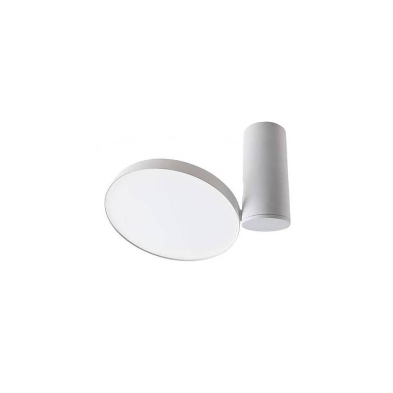 YLD LC1486W LED 11w surface light white