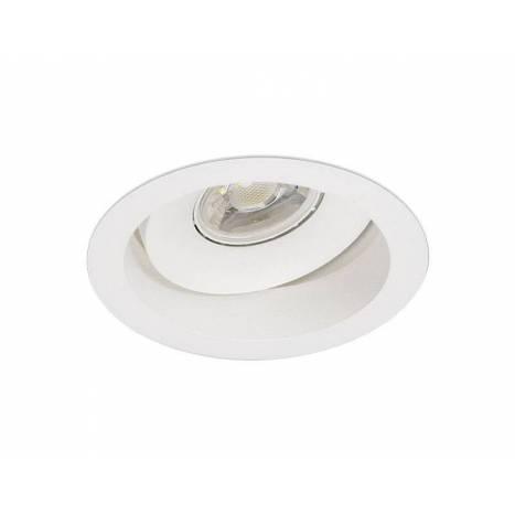 Foco empotrable Venus GU10 blanco - Kohl
