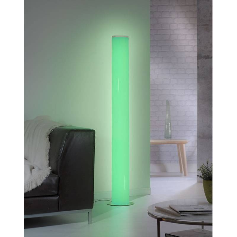 Trio Pantilon Led Rgb 22w Smart Floor Lamp