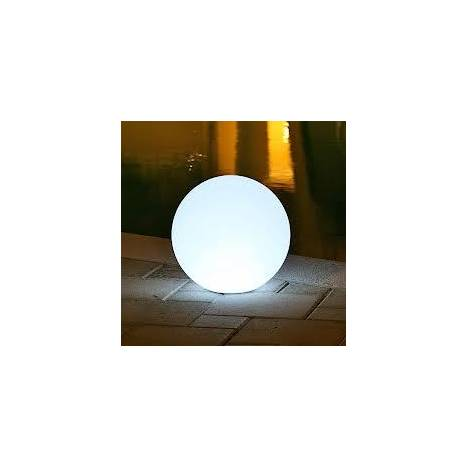Mantra outdoor table lamp Bola IP65