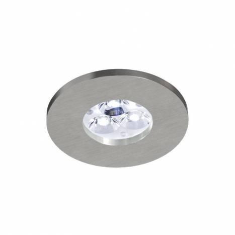 Foco empotrable 3005 IP65 circular aluminio - Bpm