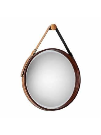 SCHULLER Porto Ø50cm wall mirror