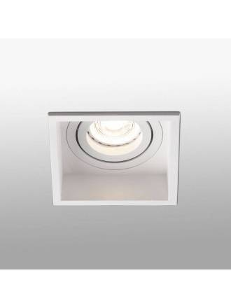 FARO Hyde GU10 recessed light white