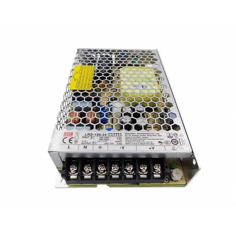 MEAN WELL Power supply 150w 24v