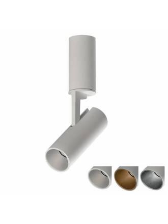 ACB Tuba 13w LED surface lamp white