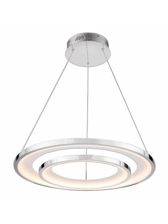 SCHULLER Laris LED 62w dimmable pendant lamp