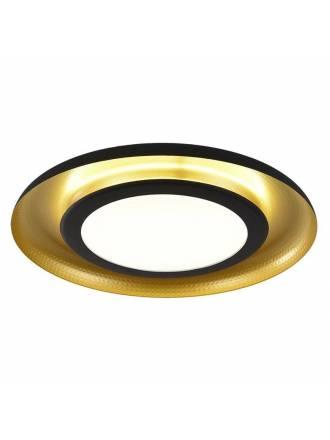 Plafón de techo Shiitake LED 55cm - ACB