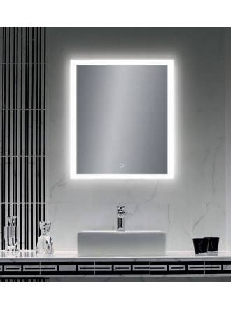 ACB Amanzi LED IP44 bathroom mirror