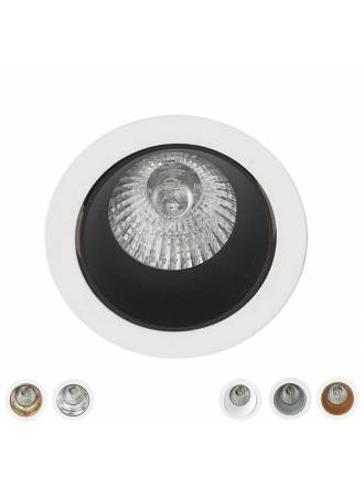 FABRILAMP Alfabeto GU10 recessed light